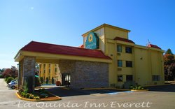 La Quinta Inn Everett