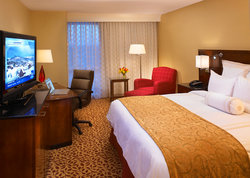 Marriott Cleveland Airport