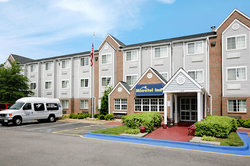 Microtel Inn by Wyndham Raleigh Durham Airport