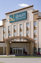 Quality Inn & Suites's Image
