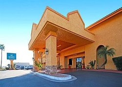 Quality Inn & Suites Mesa