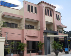 Affinity Condo Resort
