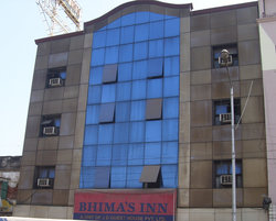 Bhimas Inn