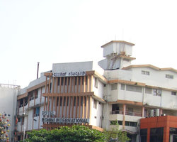 Rohini International Hotel