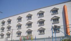 Parijatha Gateway Hotel