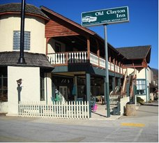Old Clayton Inn