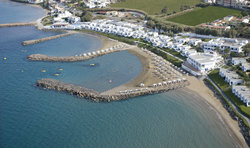 Knossos Beach Hotel &amp; Bungalows