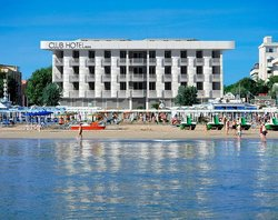 Club Hotel Riccione