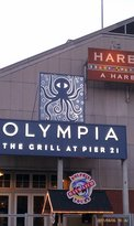 Olympia the Grill at Pier 21