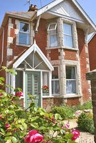 Sea House Bed and Breakfast
