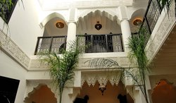 Riad Hannah City Hotel