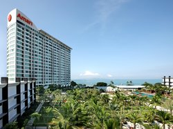 Amari Orchid Pattaya