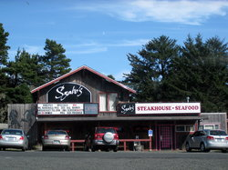 Szabo's Steakhouse and Seafood