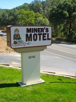 Miner's Motel