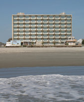 Reges Oceanfront Resort