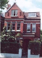 108 Streathbourne Road