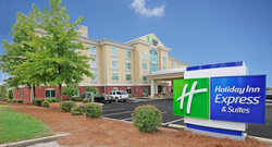‪Holiday Inn Express Columbia I-26 at Harbison Boulevard‬