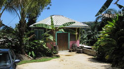 Carole's Rainforest Villas