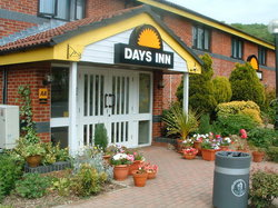 ‪Days Inn Michaelwood M5‬
