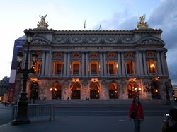 Palais Garnier - Opera National de Paris