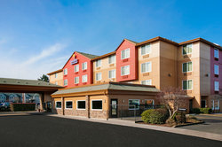 Comfort Inn & Suites Portland International Airport