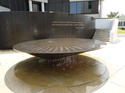 Civil Rights Memorial