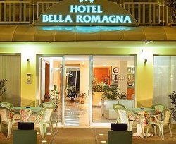 Hotel Bella Romagna