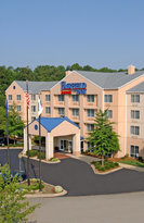 ‪Fairfield Inn Greenville-Spartanburg Airport‬