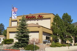 Hampton Inn Flagstaff East