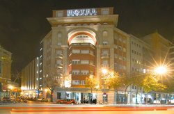 Hotel Gran Ultonia Girona