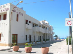 Hotel Solarium