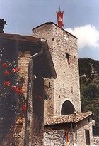 Museo Torre di Porta Romana