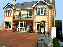 Achill Lodge Bed & Breakfast