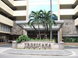 Tropicana Apartment Hotel