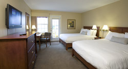 Amsterdam Inn & Suites Moncton