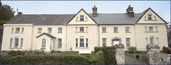 Primrose Grange House