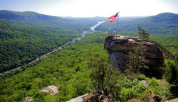 Chimney Rock State Park