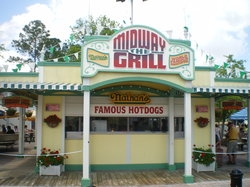 The Midway Grill