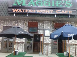 Maggie's Waterfront Cafe