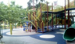 Playparq at Kemang