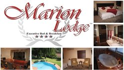 Marion Lodge Executive Bed & Breakfast Johannesburg