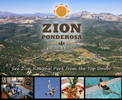‪Zion Ponderosa Ranch Resort‬