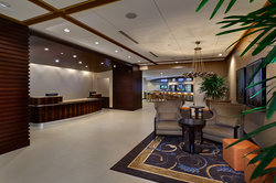 Sheraton Westport Plaza Hotel St. Louis