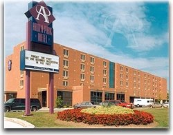 Arden Park Hotel