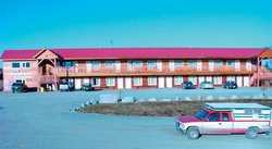 Alcan Motor Inn Haines Junction