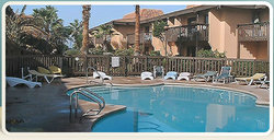 Tiki Vacation Condominiums