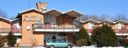 Grantmoor Motor Lodge