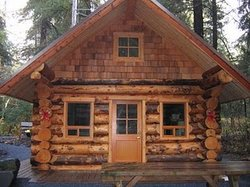 Cabins and Cookies