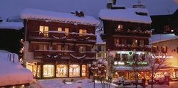 Au Coeur de Megeve