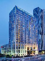 The Westin Hefei Baohe